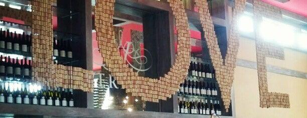 Veritas Vineyard and Winery is one of nc2015.