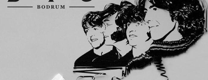 Cafe Beatles is one of Çağatay: сохраненные места.