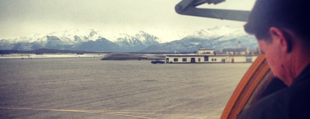 Fort Richardson Elmendorf AFB is one of Places that are checked off my Bucket List!.