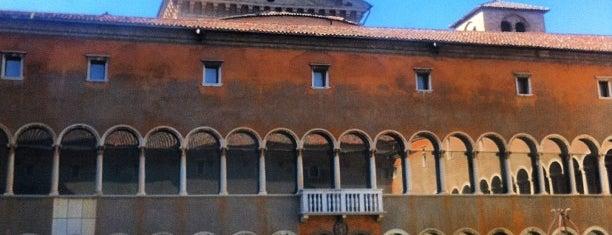 Museo d'Arte della città di Ravenna is one of museums, art, design, architecture.