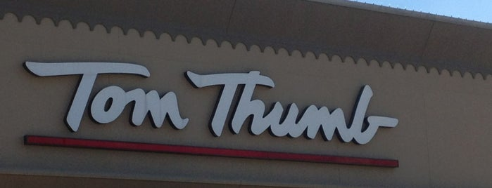 Tom Thumb is one of M-US-01.