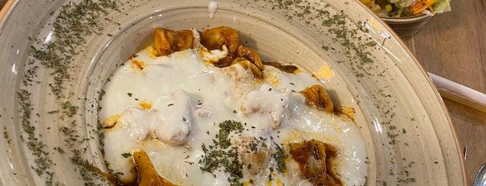 Frenk by Chef G is one of Zero Dağıtım Noktaları: Kafe & Restoran.
