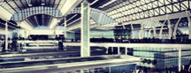 Vnukovo International Airport (VKO) is one of Part 2~International Airports....