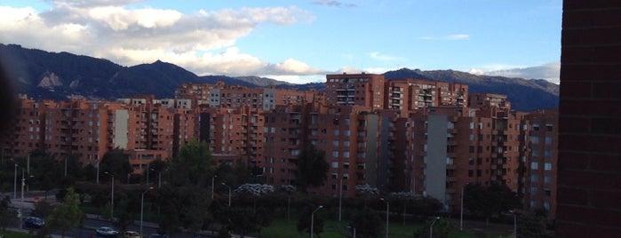 Mazuren 17 is one of Santiago : понравившиеся места.