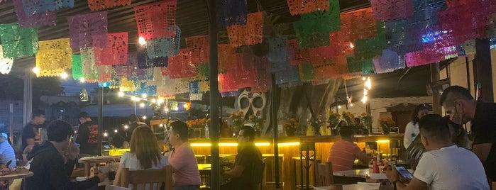 "Restaurante ""La Pastora"" is one of De viaje! :3."