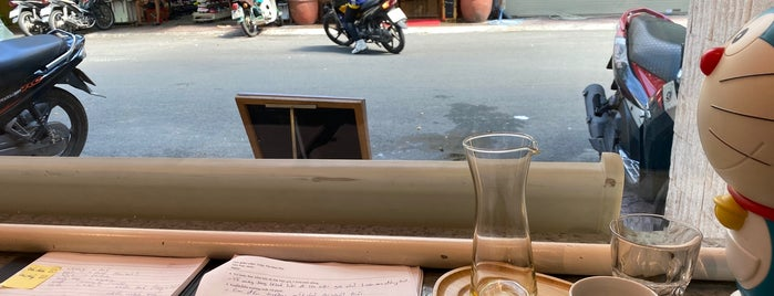 Amazing Coffee is one of Ho Chi Minh City.
