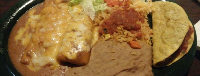 Jalapeño's Taco Bar is one of Austin.
