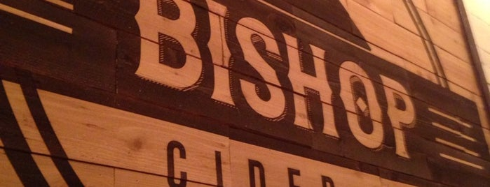 Bishop Cider Co. is one of Dallas, TX.
