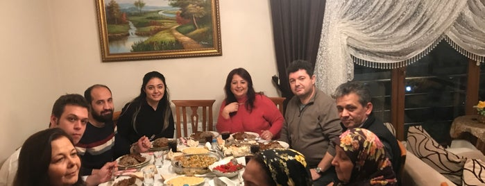 Koçyiğit Apt. is one of Locais curtidos por 🦅 Yasin Barış 🦅.