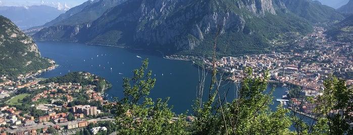 Monte Barro is one of Orte, die Marina gefallen.