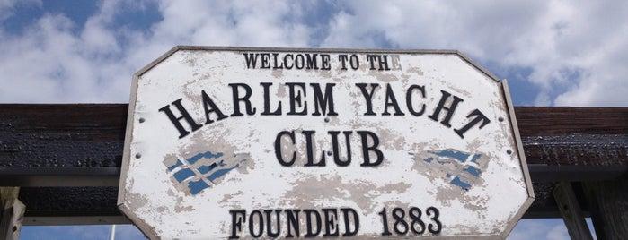 Harlem Yacht Club is one of Arjun 님이 좋아한 장소.