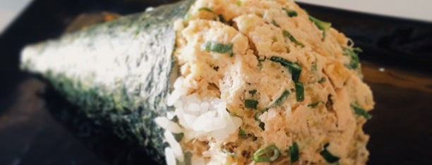 Yam Temaki is one of Quero conhecer.