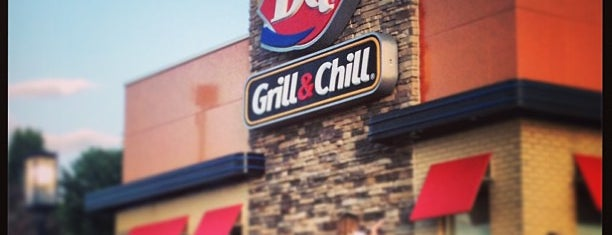 Dairy Queen is one of Guide to Waukee's best spots.