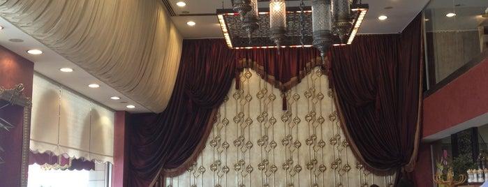 Hasırlı Osmanlı Mutfağı is one of Lieux sauvegardés par Fatih.