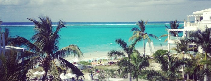 The Palms Turks and Caicos is one of Eileen 님이 좋아한 장소.