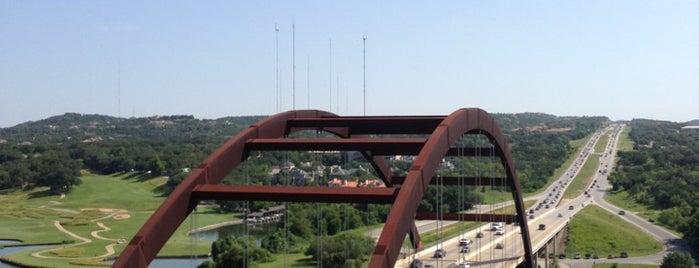 360 Overlook is one of Austin.