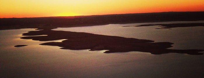 The Oasis on Lake Travis is one of Austin.