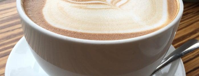 2914 Coffee is one of Locais curtidos por Freeman.
