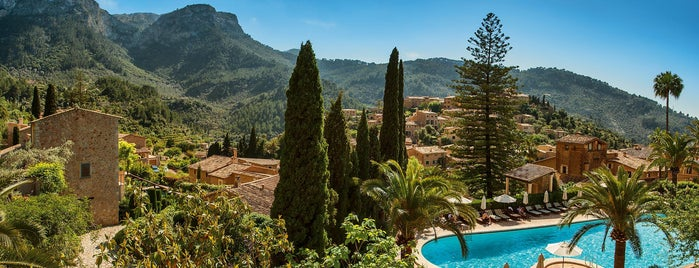 Belmond La Residencia is one of Discover Belmond.