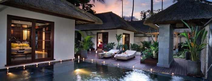 Belmond Jimbaran Puri is one of Discover Belmond.