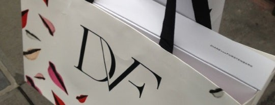DVF Soho is one of New York.