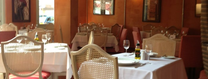 La Quottidiana Trattoria is one of Brooklin Paulista & Campo Belo.