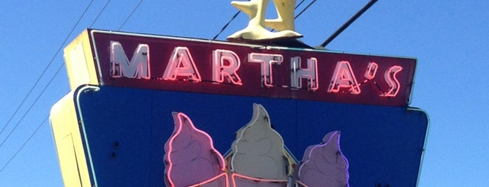 Martha's Dandee Creme is one of Places to visit in the US of A!.