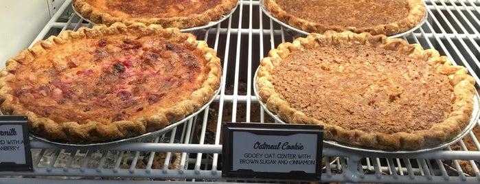Pie Bar is one of Atlanta.