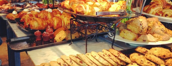 La Mie Bakery & Restaurant is one of Des Moines To-Do.