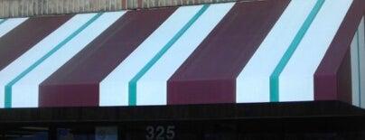 Cold Stone Creamery is one of สถานที่ที่บันทึกไว้ของ Ronald.