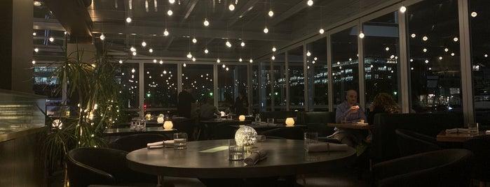 LuMi Bar & Dining is one of Dave 님이 좋아한 장소.