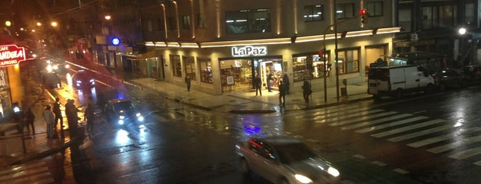 Banchero is one of สถานที่ที่ Sofia ถูกใจ.