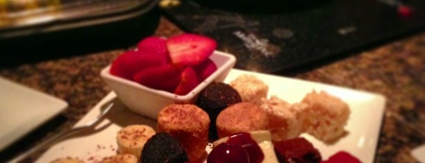 The Melting Pot is one of Soly 님이 저장한 장소.