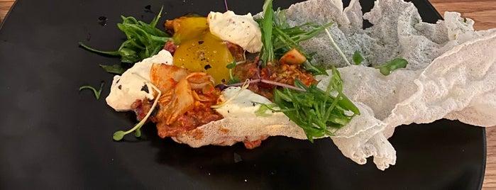 Aurum Food & Wine is one of breckenridge.