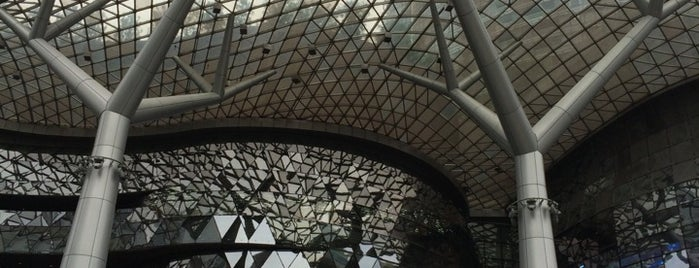 ION Orchard is one of My Singapore & JB Holiday.