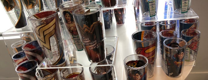 Tervis Store is one of Ben's Liked Places.