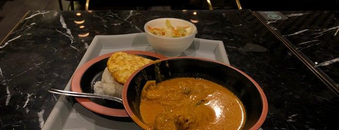 Japan Gourmet Hall SORA is one of Andrew'in Beğendiği Mekanlar.