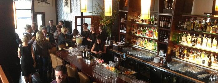 Catalano Restaurant & Cicchetti Bar is one of VictoriaBC.