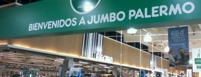 Jumbo is one of Locais curtidos por Maru.
