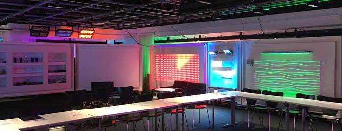 Philips ColorKinetics is one of BCA Campaign 2011 Illumination Events.