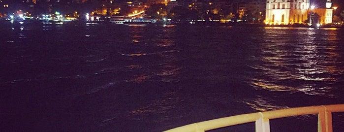 Orient Bosphorus Tours is one of Elena : понравившиеся места.