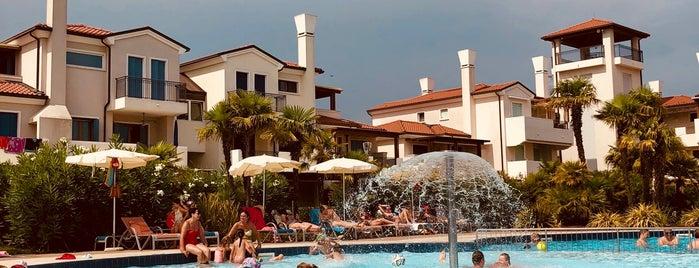 Villaggio a Mare is one of Travel - Abroad.