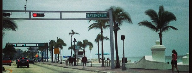 Bayshore Beach is one of Florida.