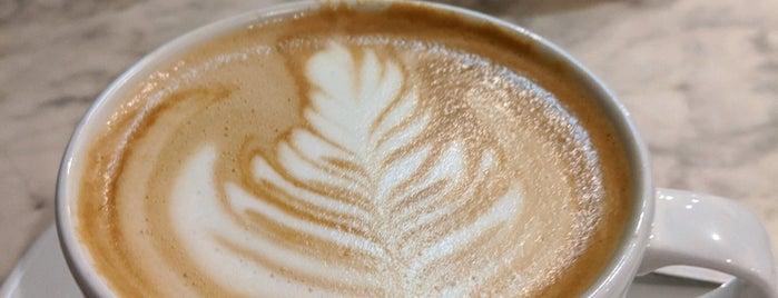 Gordon St Coffee is one of Whit'in Kaydettiği Mekanlar.