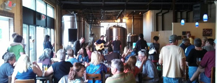 Southern Appalachian Brewery is one of Breweries.