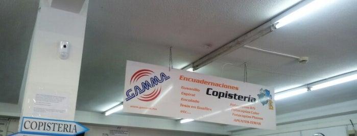 Gamma is one of Aida : понравившиеся места.