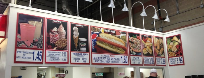 Costco Wholesale is one of Lars 님이 좋아한 장소.