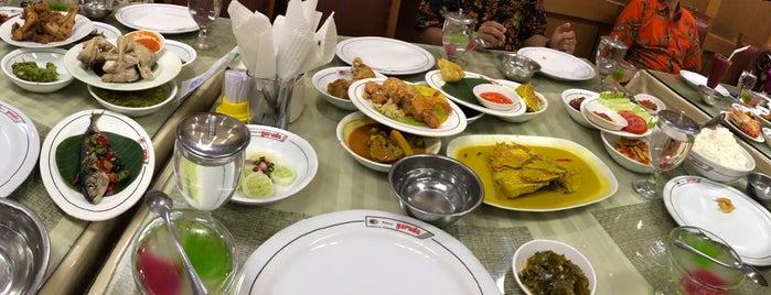 Rumah Makan Garuda Sabang is one of Top picks for Asian Restaurants.
