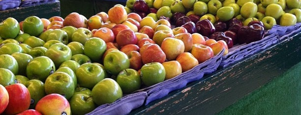 Laurenzo's Farmers Market is one of Markets to see.