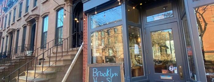 Brooklyn Hero Shop is one of This week.